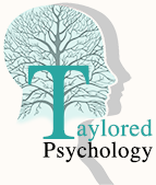 Taylored Psychology logo